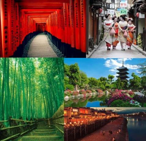 étudier à Kyoto