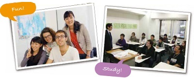 ARC classrooms