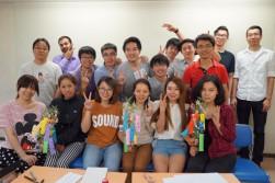 Futaba Students