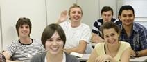 人文学院日本语学校