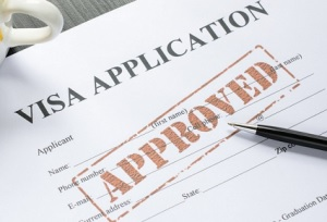 Student visa for Japan