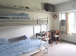 长崎宿舍间
