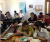 Nagoya Japanese Language School Students