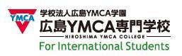Hiroshima YMCA Logo