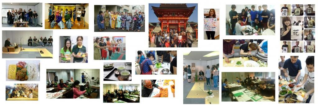 Activités à Kyoto Minsai - Cliquez pour agrandir