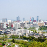 Sendai-city