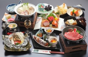 Japanese-cuisine-food