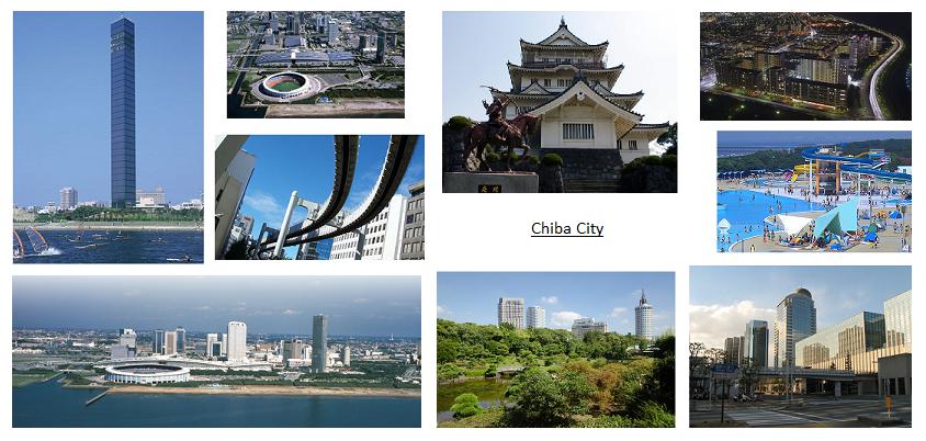 chiba-city