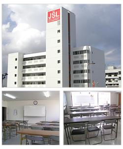 JSL Building
