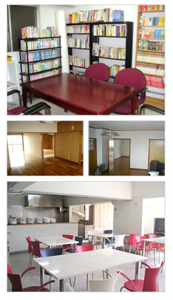 JSL Dormitory