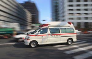 japanese-ambulance