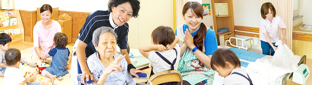 Healthcare-College-Tokyo