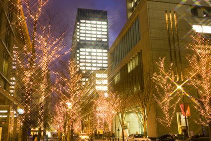 Noel à Tokyo