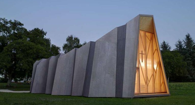 Origamic Architecture 2