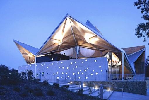 Origamic Architecture 4