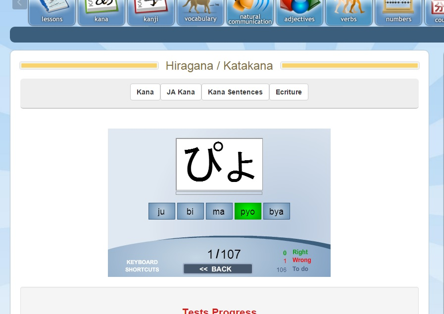 Hiragana - Learn to speak the Japanese language …