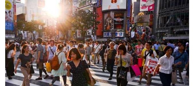 1 Week In Japan Budget