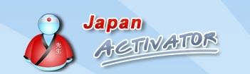 Japan-Activator-Motivist