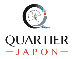 Logo Quartier Japon