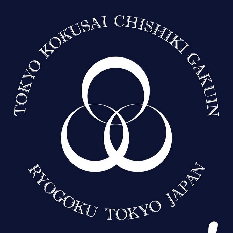Tokyo Chishiki School logo
